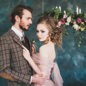Цветочное оформление свадьбы|Игорь и Таисия апрель/2016